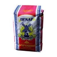 Борошно пшеничне вищого гатунку, 2кг(6 одиниць в упаковці)
