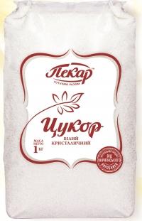 Сахар,1кг(10 единиц в упаковке)