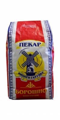 Мука пшеничная высшего сорта, 3кг(4 единицы в упаковке)